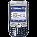 128x128 of Palm Treo 750v