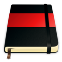 moleskine red 512