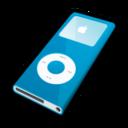 IPod Nano Blue