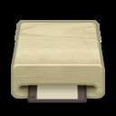 128x128 of Floppy Drive