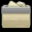 Folder MyDocs