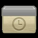 Folder Scheduled