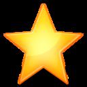 Favourites star SH