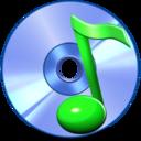 Music disk SH