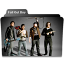 128x128 of Fall Out Boy