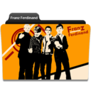 128x128 of Franz Ferdinand