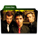 128x128 of Green Day
