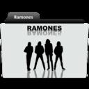 128x128 of Ramones