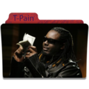 128x128 of T Pain