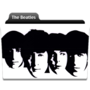 128x128 of The Beatles