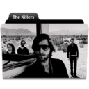 128x128 of The Killers