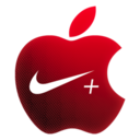 128x128 of Nike & Apple Sport
