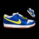 Nike Dunk Blue