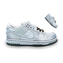 Nike Dunk White