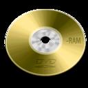 Device   Optical   DVD RAM