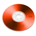 Device   Optical   HD DVD RW