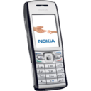128x128 of Nokia E50