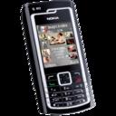 Nokia N72 black
