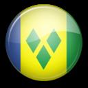 St. Vincent & the Grenadine