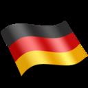 Deutschland Germany Flag