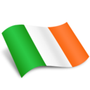 Eire Ireland Flag