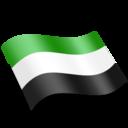 Extremadura Flag