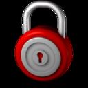 128x128 of Lock