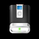 Drive Music iPod