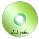 128x128 of Dvd Video