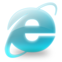 128x128 of Internet Explorer