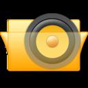 Speaker Folder