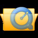 128x128 of Video alt Folder