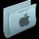128x128 of Apple Folder