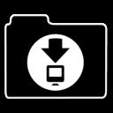 Opacity Folder Downloads