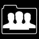 Opacity Folder Group