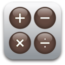 128x128 of Calculator
