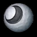 128x128 of Orbz moon