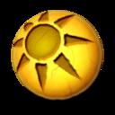128x128 of Orbz sun