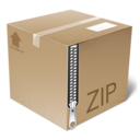 PackageIcon   Zip