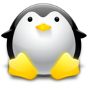 128x128 of Penguin 1