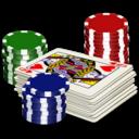 128x128 of Poker