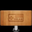 Games Wood