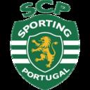 128x128 of Sporting CP Lisbon