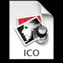 128x128 of ico