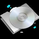 128x128 of CD