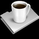 128x128 of Coffee