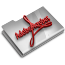 Adobe Acrobat Reader CS3 Overlay