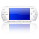 Playstation Portable White