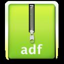 128x128 of adf