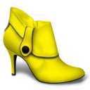Shoe512 yellow